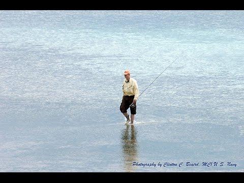 "Zanzibar's NE Coast bonefish flats - fly fishing Africa's Saltwater with Joe Guide"""