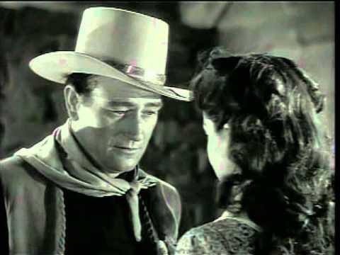 Angel and the Badman FULL MOVIE John Wayne