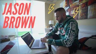 Spędziliśmy dzień z milionerem w USA - Jak zarabia Jason Brown?