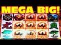 THE DOUBLE COMEBACK!!! ★ MEGA BIG WIN ★ MOM DELIVERS!!!