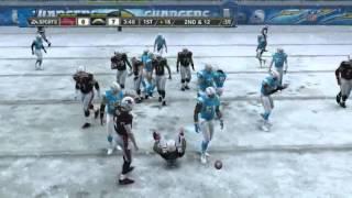 nL Live on Instagib.tv - The Best Football Game Ever - Slip/Johnny vs Homer/Brutal1ty [Part 1]
