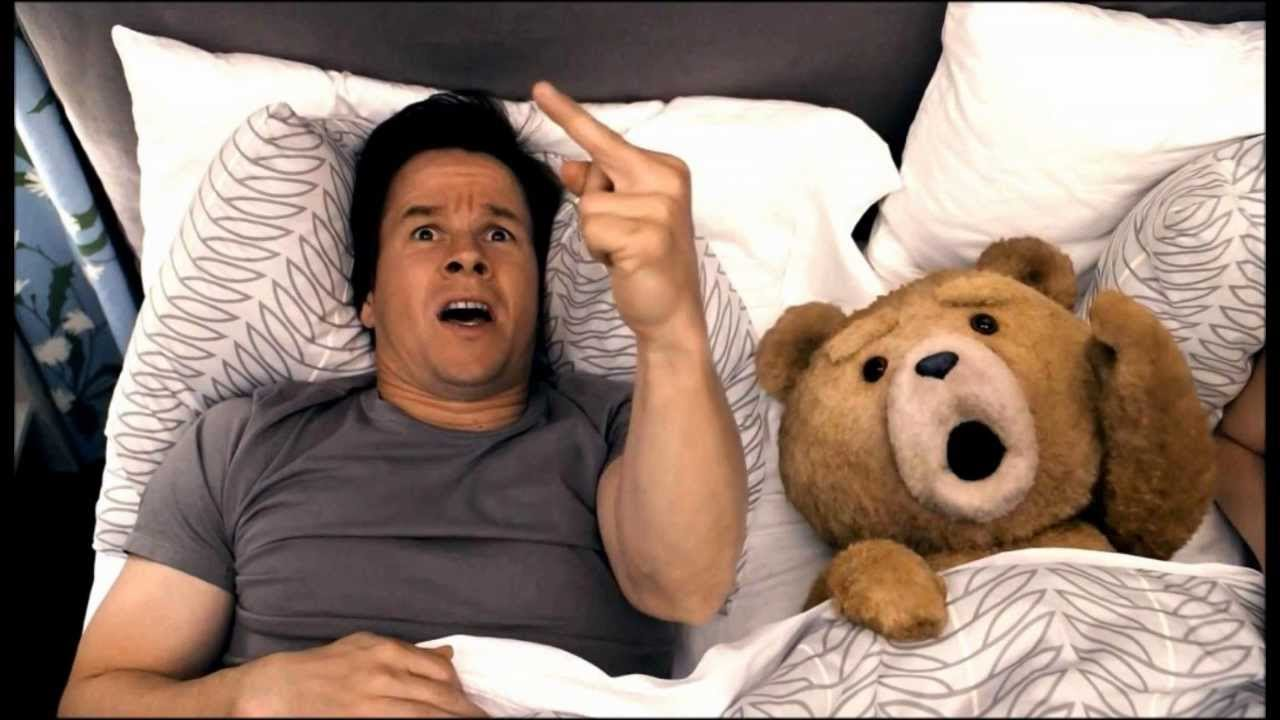 Thunder Buddy
