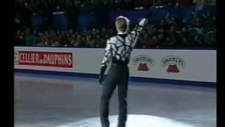 2002 чемпионат мира А  Ягудин Ех 2   канал ОРТ