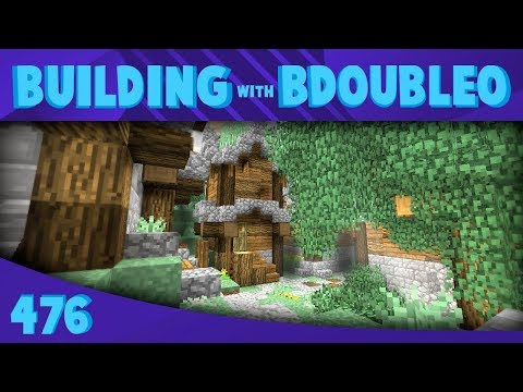 Building w/ Bdubs :: How We are Coping with Our Loss #476