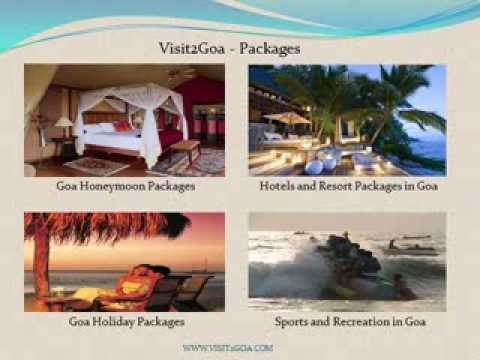 Goa packages, Goa honeymoon packages, goa travel packages, goa holiday packages