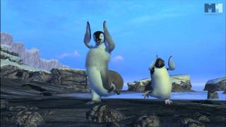 Happy Feet 2 | E3 reveal trailer (2011)