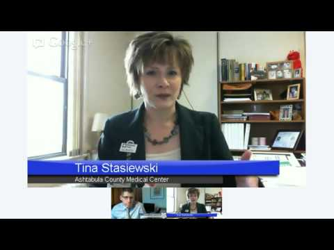 Hospitals and Health Care Reform - Health. Care. Insurance. Hangout 03