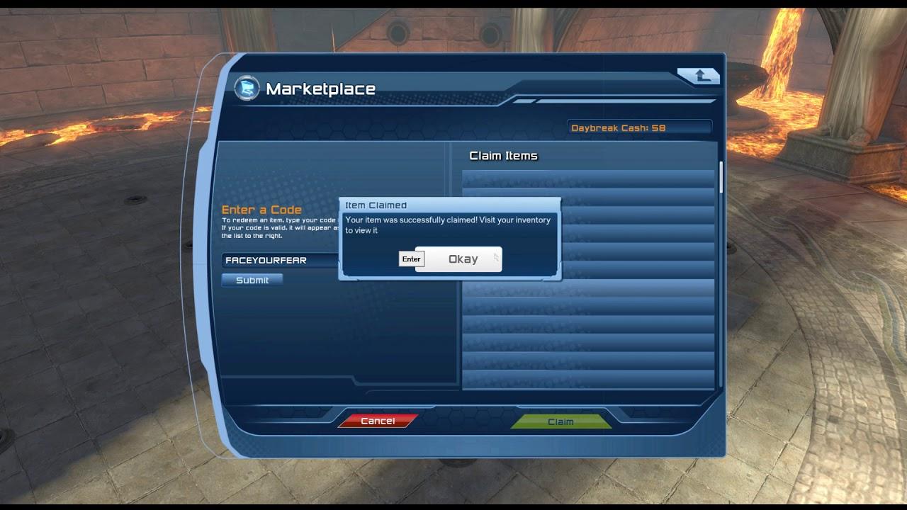 dc universe online redeem codes pc free