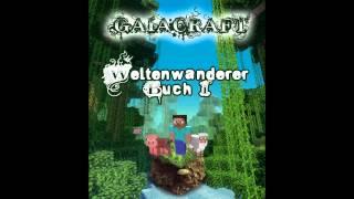 Gaiacraft - Der Weltenwanderer - Hörbuch
