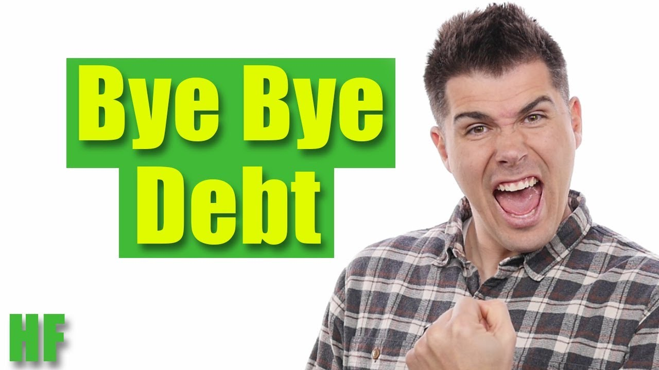 How to Pay Off Credit Card Debt FAST (3 Proven Ways)