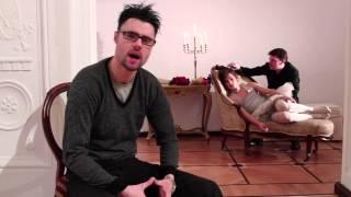"""Michał Wiśniewski - """"Filiżanka"""" parodia (Marcin Januszkiewicz - """"Czajniczek"""")"""