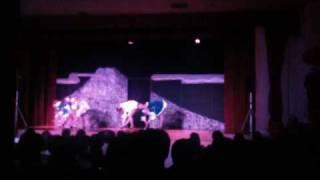第7回公演「贋作・伊豆の踊り子2010」@浅草東洋館。 『目差せ浅草公会...
