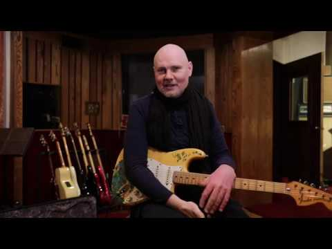The Smashing Pumpkins - Return of the Gish Guitar