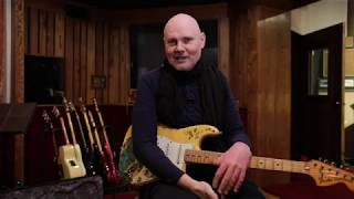 The Smashing Pumpkins - Return of the Gish Guitar