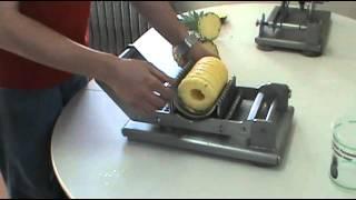 Tranche-ananas EB-T1 / Pineapple slicer EB-T1