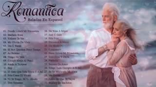 Baladas Romanticas 70 80 90 Del Ayer Viejitas 💘 Del Recuerdo Los Recuerdos Que Hicieron Historia