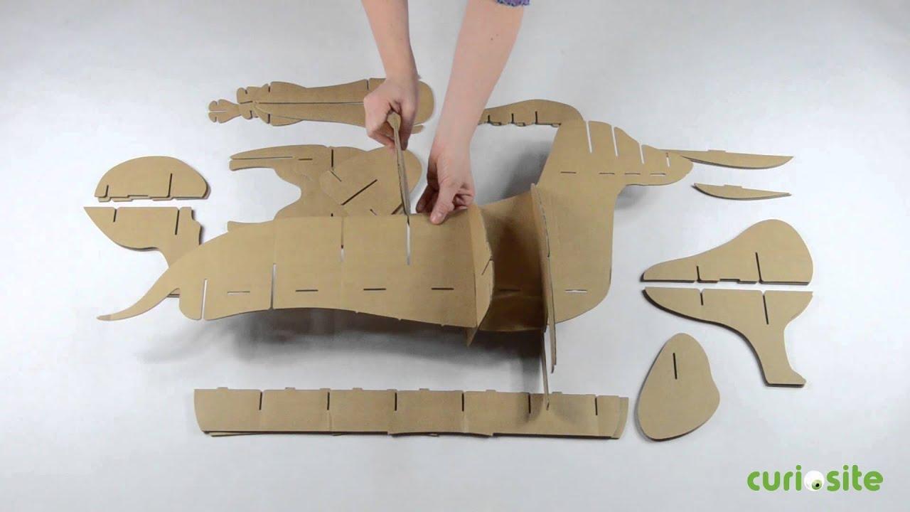 Perro de Cartón \