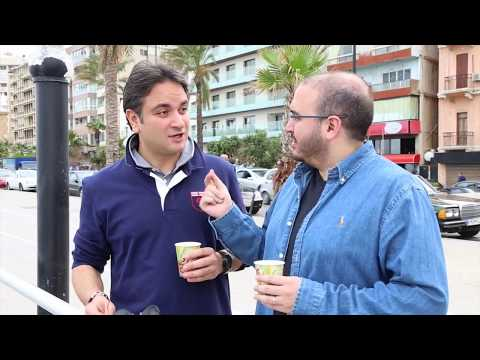 Beirut Street Food Tour 2015