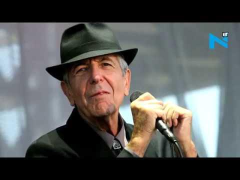 Leonard Cohen, Canadian singer-songwriter passes away at 82