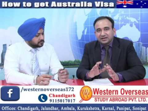 How to get Australia Student Visa - Must Watch