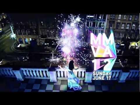 Katy Perry - 2012 MuchMusic Video Awards (MMVAs)