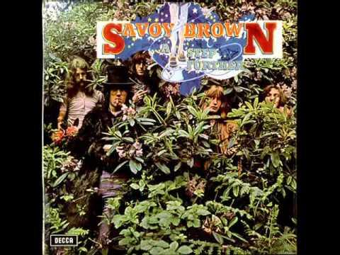 Savoy Brown ´Made up my mind´
