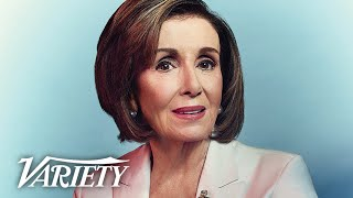 Speaker of the house nancy pelosi explains why she ripped up trump's speech at state union address and talks about it's important for more wom...