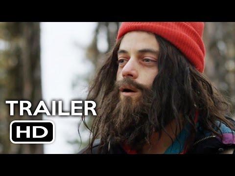Buster's Mal Heart   2 2017 Rami Malek Drama Movie HD