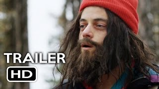 Buster's Mal Heart Official Trailer #2 (2017) Rami Malek Drama Movie HD