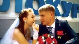 Сергей и Кристина - видеоклип на песню -