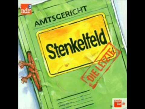 Stenkelfeld - Die Silvester-Show