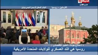 فيديو.. صلاح جودة: يجب تأهيل مصر اقتصاديًّا قبل الانضمام لـ