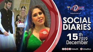 Social Diaries | Episode 120 | TV One Show | 15 December 2019