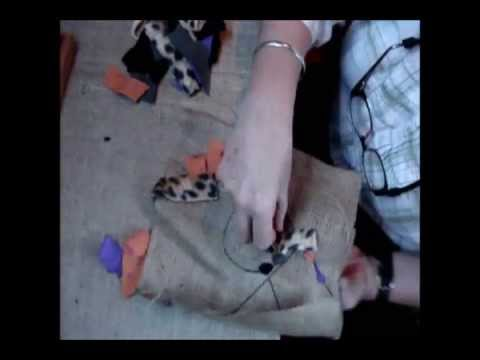 Rag Rug Making Kit Go To Www Maidinrags Co Uk