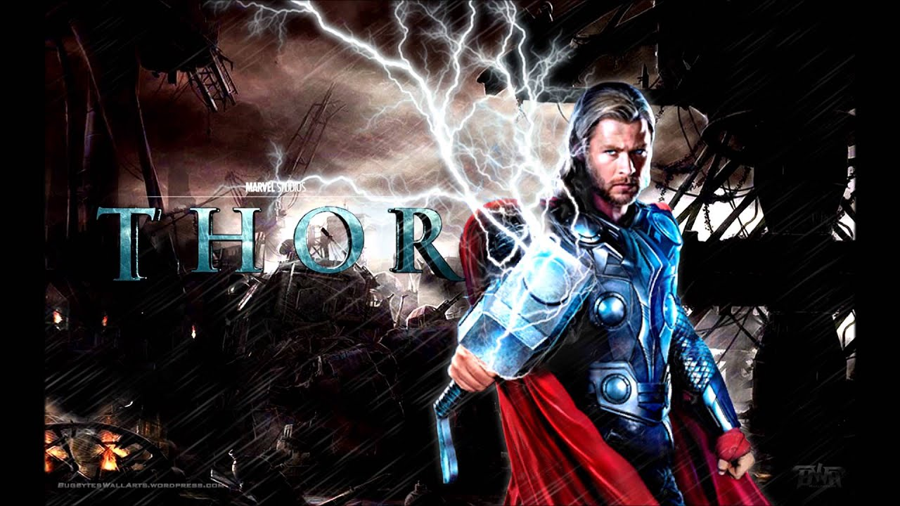 thor official score -odin confesses - youtube