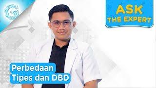 Demam Tifoid (Typhoid Fever).