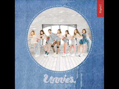 UNNIES (언니쓰) - La La La Song (랄랄라 송) [MP3 Audio]