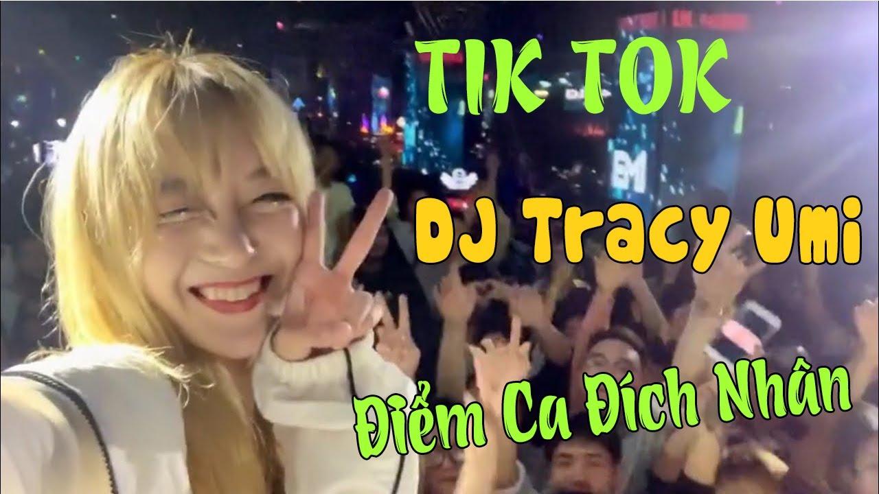 LK  ♪  TikTok Trung Quốc Remix Hay Nhất 2020 | Điểm Ca Đích Nhân Remix| DJ Umi & DJ Tracy ????