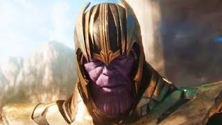 Actor De Infinity War Tal Vez Reveló Que Su Muerte Es Permanente
