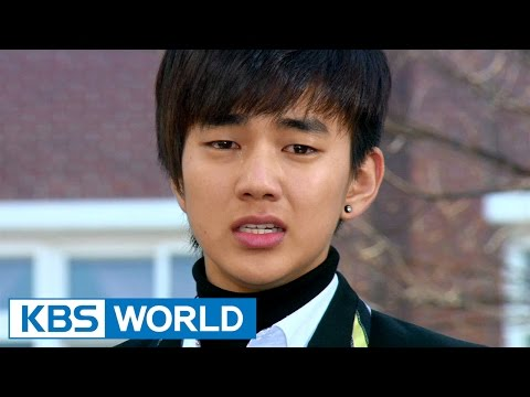 Master of Study | 공부의 신 - Ep.16: You're Not at the Bottom Anymore