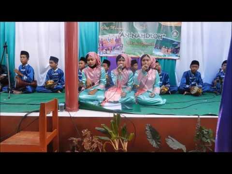 Ya 'Asyiqol Mustofa Marawis An Nahdloh Salafiyah