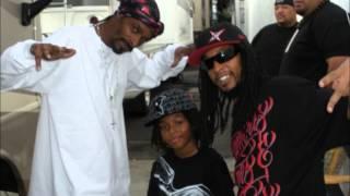 Snoop Dogg - Step Yo Game Up feat. Lil Jon / Trina / Said Koubaa Remix