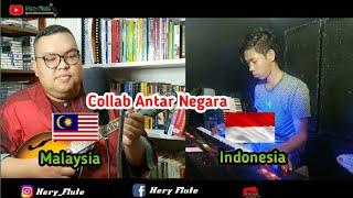 Kegagalan cinta Cover Hery flute ft Rojer Kajol DA Asia
