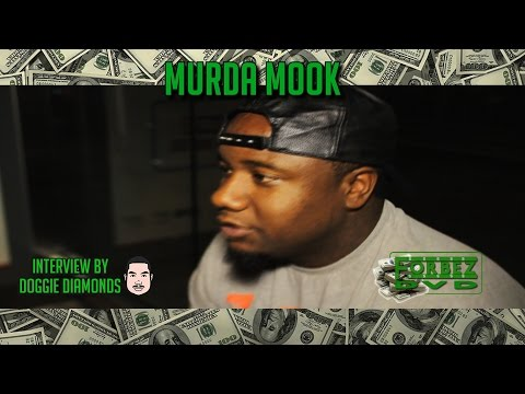 Murda Mook Talks Battling Tsu Surf, Hollow Da Don And Answers All Critics