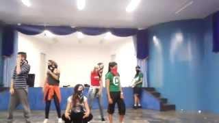 Candy Mafia Dance Group - Erros! haha..