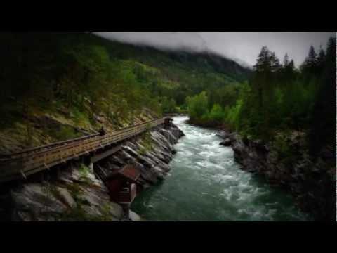 Norway motorcycle tour KTM Adventure