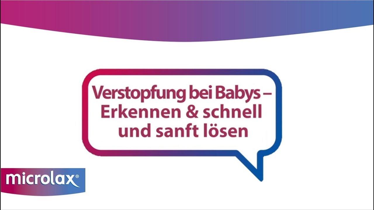 Bei Babys8 Verstopfung Verdauung Zur Tipps BdCWrxeo