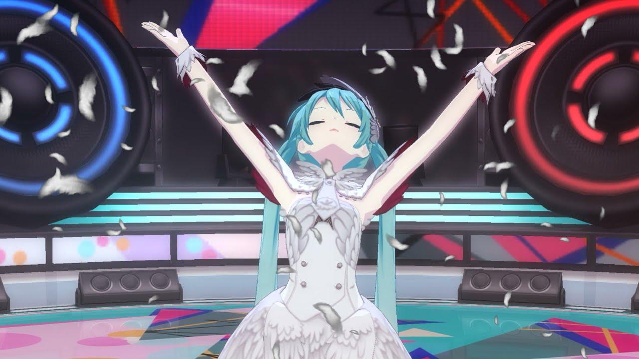 【プロジェクトセカイ Project Sekai】Ending Medley - Ultimate Exquisite Rampage  [Custom 3DMV]