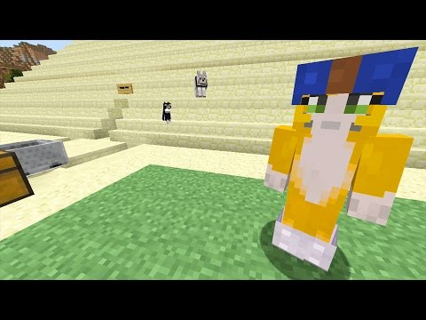 Minecraft Xbox - Temple Trap  [409]
