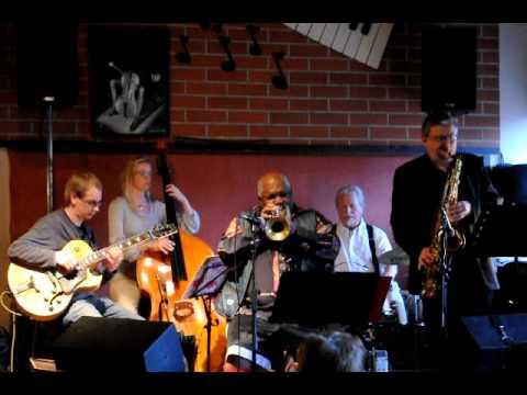 Ta-Tu featuring Ted Curson - On Green Dolphin Street (by Bronislau Kaper & Ned Washington)